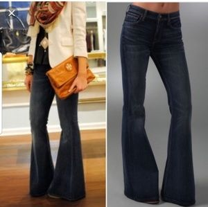 7 for all mankind super flare Jeans